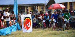 SportImpact attends Taça BMX