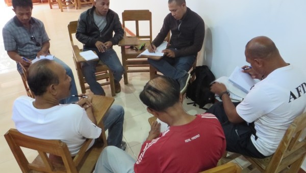 Press release – Timor-Leste Federations Develop Elite Sports