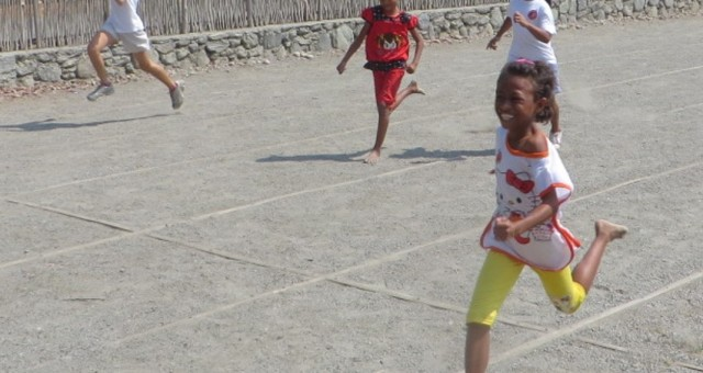 Press release – 28/Mar celebration of International Day of Sport for Peace and Development
