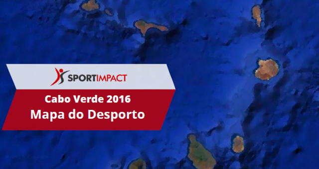 The Cabo Verde Sport Map is now available!