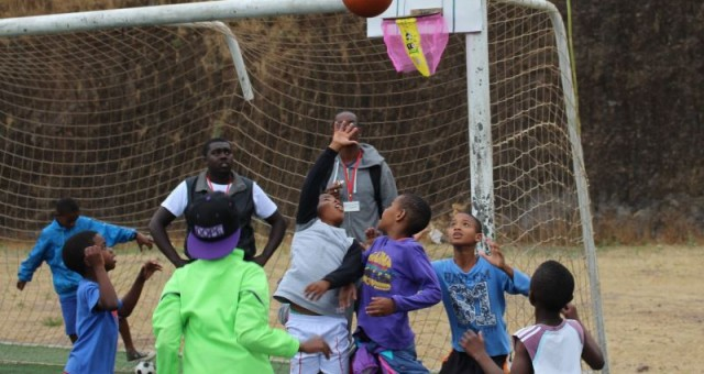 Press Release – The first edition of 'VerdeOlympics' in Cabo Verde