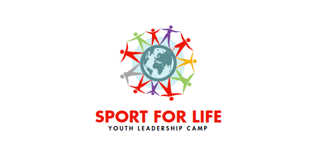First Ever 'Sport for Life Youth Leadership Camp'