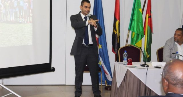 SportImpact was invited to be present at the Sport Forum of the Community of Portuguese-Speaking Countries (CPLP)