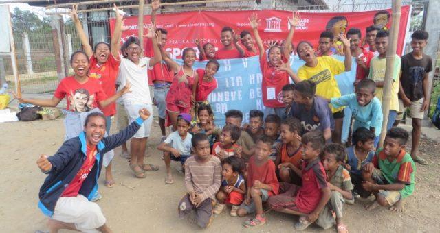 Última semana da campanha de crowdfunding para Timor-Leste