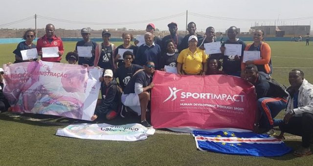 Sport for Life Newsletter | March 2018